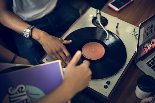 CD Vinyle en ligne